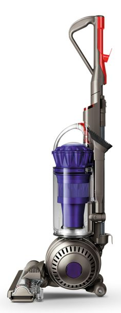 View the latest Dyson upright vacuum cleaners - buy direct with free delivery and free accessories. With self-adjusting cleaner heads for carpets and hard floors, Dyson cyclone technology & a guarantee Bagless Vacuum Cleaner, Upright Vacuum Cleaner, Vacuum Cleaners, Steam Cleaners, Home Depot, Best Dyson Vacuum, Vacuum Reviews, Innovation, Houses