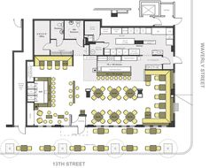 Commercial Bar Design Plans Good Looking With Commercial Bar Floor Plans With The Restaurant Ground Floor Plan
