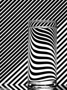 Photograph Lines and Curves - week 8 by Tamás Mészáros on Line Photography, Glass Photography, Pattern Photography, Photography Projects, Still Life Photography, Symmetry Photography, Coffee And Cigarettes, Geometric Decor, Black And White Lines