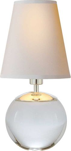 Tiny Terri Lamp, Thomas O'Brien, Circa Lighting