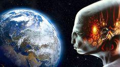 """""""Nuestros Genes fueron traídos por Extraterrestres""""         Francis Crick fue un científico inglés, quien fue mas conocido por..."""