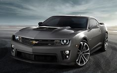 2014 Camaro Zl1- LOVE IT it has my name written all over it one day though once my kidos are a little older I'd love to own one of my very own!!!! Wishful thinking =P