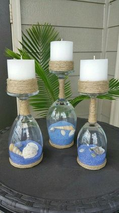 Beach Themed Wedding Ideas And Accessories (37)