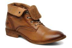 Multa Mustang shoes (Noir) : livraison gratuite de vos Bottines et boots Multa Mustang shoes chez Sarenza