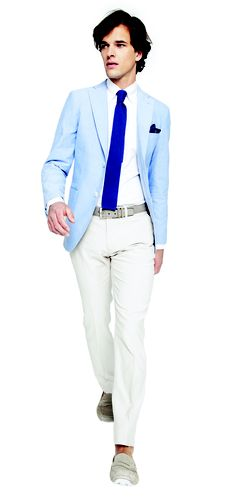 W Collection Men's Contemporary Look