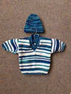 Lock-down knitting - resorting to my daughter's UFOs. Three Month Old Baby, Baby Jumper, 29 Years Old, Groundhog Day, What To Make, Young People, Baby Dolls, To My Daughter, Old Things