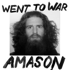 amason went to war - Sök på Google