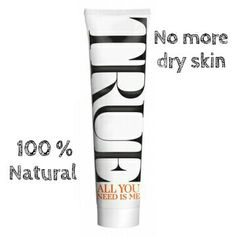 This amazing handcreme from true organic is 100% natural and 97% organic