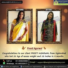 4 Months, Congratulations, Lost, Hyderabad, Fitness, Instagram