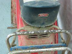 Agrati Garelli Capri 50cc restoration #orestesrestorations #bestrestorer #vintage #vintagelovers #caprirestoration #caprimotorcycle #motorcyclerestoration #classicscooter #garellicapri 50cc, Restoration, Capri, Scooters, Classic, Vintage, Derby, Motor Scooters, Classic Books