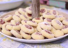 Pasta, Cookie Desserts, Four, Cake Cookies, Sweet 16, Food Hacks, Macarons, Ale, Almond
