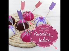 Hacer pastelitos de jabón   Blog de Gran Velada