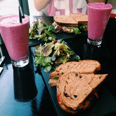 """Se desayuna con estilo"" ✌️"