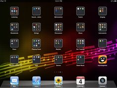 110 Free Music Education Apps