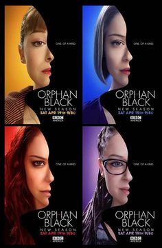 Orphan Black - OMG why am i just discovering this? It is so damn interesting! i started season 1 very recently and im really loving it :D #orphanblackisamazing