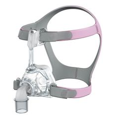 Mirage® FX for Her Nasal Mask & Headgear - cpapusa.com