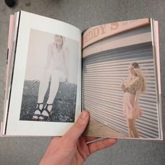 Girls on Film (photography zine)