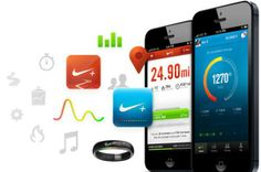 Nike Picks 10 Startups That Could Change Health and Fitness- fingers crossed mine is on 2015 list! Quantified Self, Reduce Weight, How To Lose Weight Fast, Workplace Wellness, Wellness Programs, Fitness Nutrition, Fitness Gear, Weight Loss For Women, How To Raise Money