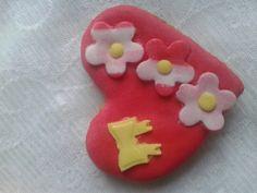 Sevgi olsun kurabiye
