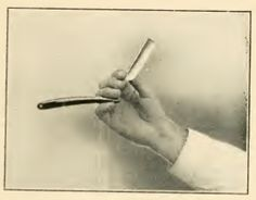 Shave Like Your Great Grandpa: The Ultimate Straight Razor Shaving Guide | The Art of Manliness