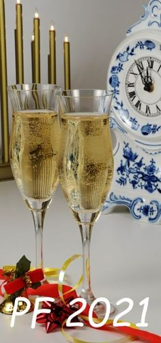 New Year Wishes, Christmas Pictures, Flute, Envelopes, Champagne, Tableware, Tweety, September, Art