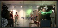 Ignacio Gómez Escobar / Consultor Marketing / Retail: ¿Qué es el visual merchandising en retail?