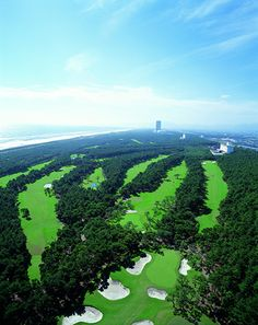 Phoenix Country Club / Golf course in Japan http://booking.gora.golf.rakuten.co.jp/guide/disp/c_id/450012?scid=pt