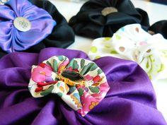 Tutoriel couture DIY : l'accessoire à cheveux le plus facile au monde