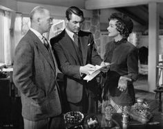"""Hahahahahahaha! One of my top 5! (""""Mr. Blandings Builds His Dream House"""") Cary Grant, Myrna Loy, not enough reason for you? Then just watch my favorite scene when Myrna explains to the painters what color she wants in each room...I suspect the contractor reaction has held true for eons!"""