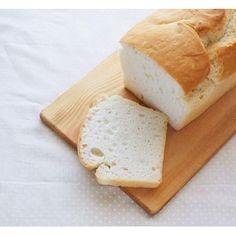 クミタス レシピ 米粉の食パン