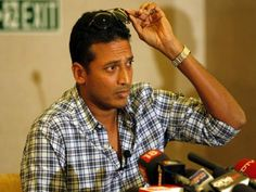 Mahesh Bhupathi is available for Davis Cup!