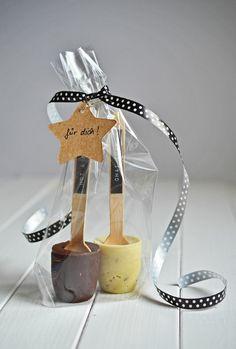 coole geschenkideen kleingeschenke süßigkeiten