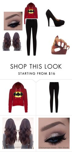 """""""Untitled #15"""" by rockyloveyou on Polyvore featuring Citizens of Humanity"""