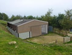 modern agricultural barn conversion - Google Search