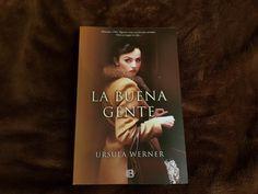 La buena gente de Ursula Werner
