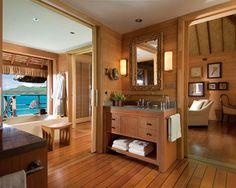 Bora Bora inside.