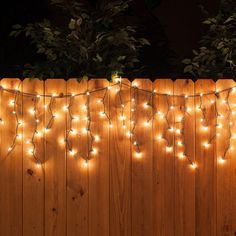 Outdoor Party Lights Outdoor party decor by sylvianes outdoor party pinterest 150 icicle lights clear green wire workwithnaturefo