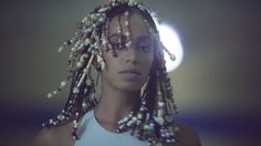 """In """"Don't Touch My Hair"""" and other songs on her new album, """"A Seat at the Table,"""" Solange Knowles addresses a country that draws its lifeblood from black art without sufficiently valuing black life."""