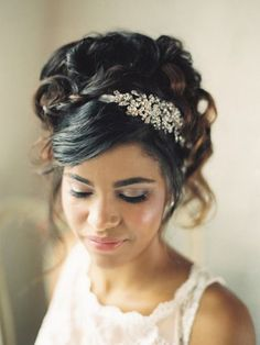 Stupendous Updo Hairstyles For Wedding Hairstyles For Weddings And Updo Short Hairstyles Gunalazisus