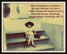 Czasami wydaje Ci się, że nic nie uda Ci się osiągnąć, że jest już za późno na jakiekolwiek działanie i że sukces nie jest Ci pisany. Kliknij w zdjęcie, żeby dowiedzieć się, że wszystko przed Tobą i że warto trochę popracować nad zmianą podejścia. http://www.martazych.pl/rozwoj-osobisty/brak-dzialania/