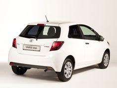 TOYOTA YARIS VAN Toyota, Van, Vehicles, Car, Vans, Vehicle, Vans Outfit, Tools