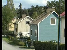 ▶ How do they live? Homes in Finland - YouTube