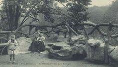 History of Faux Bois