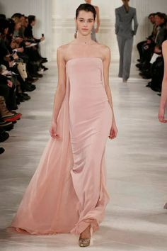 Just a Darling Life: NYFW: Ralph Lauren Fall 2014 RTW Runway Review from New York Fashion Week