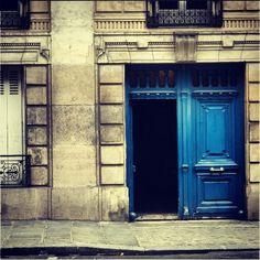 """Paris"" from @esdee"