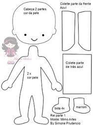 Resultado de imagem para campanhas para bebe bonecas de pano