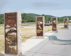 Johnsons Shut-Ins State Park 3 - Creative Edge Master Shop Waterjet Cutting