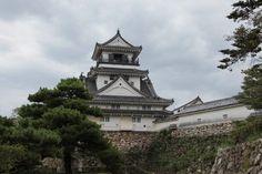 高知城(高知) Kochi Castle, Kochi, Japan