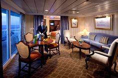 Club World Owner's Suite #AzamaraQuest