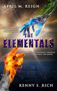 The Elementals: All That Matters is a must read book written by April M. Reign and available in our Fiction Bookshelf. It's available in eBook. New Books, Books To Read, All That Matters, Fantasy Books, Great Stories, Book 1, Reign, Science Fiction, Literature